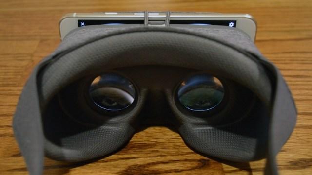 google daydream view обзор