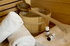 sauna et massage bourgoin