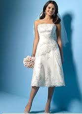 simple wedding dress2