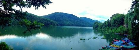 Danau Pewa