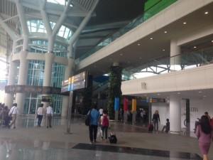 Bandara baru Kuta