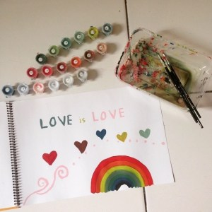 Pelangi Cinta