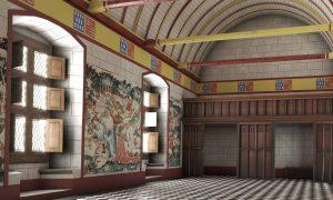 Le Guildo salle 360