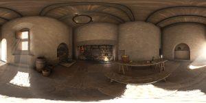 Le Guildo cuisines en 360