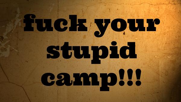 fuckcamp