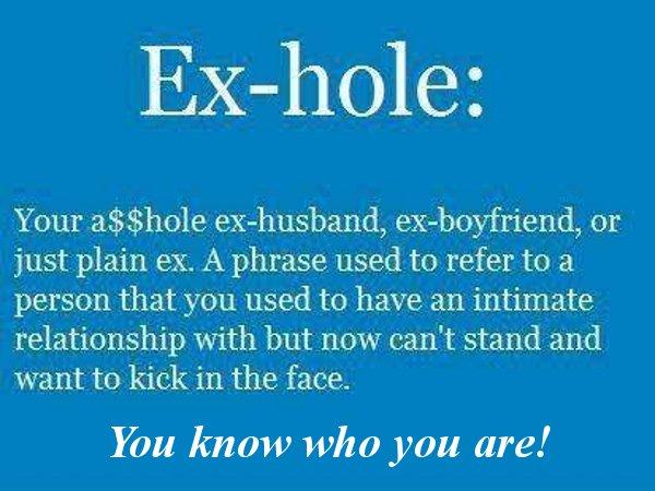 A-hole