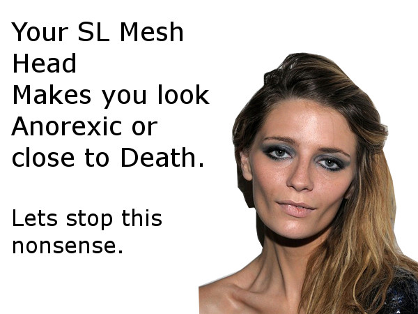 SLSecretMeshHead