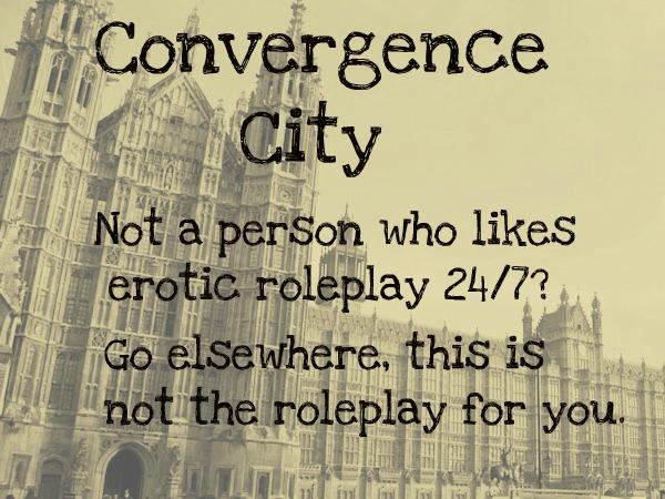 ConvergenceBeLike