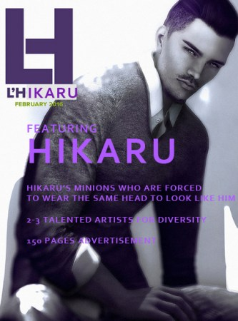 LH-magazine