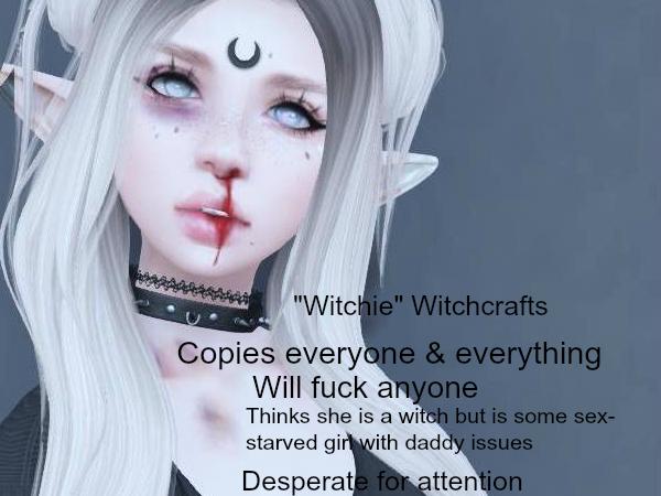 Witchie