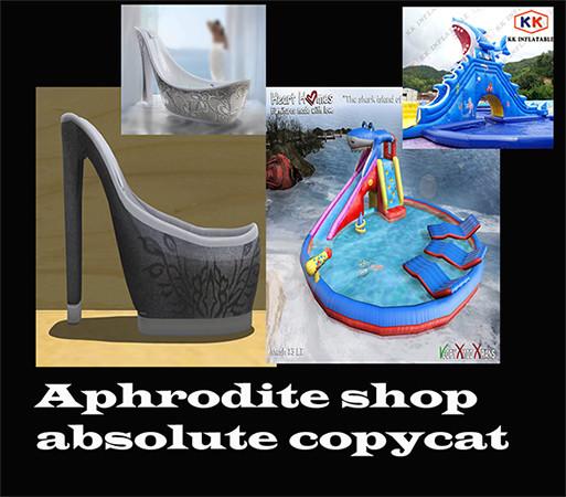 Aphrodite shop copycat 513x450
