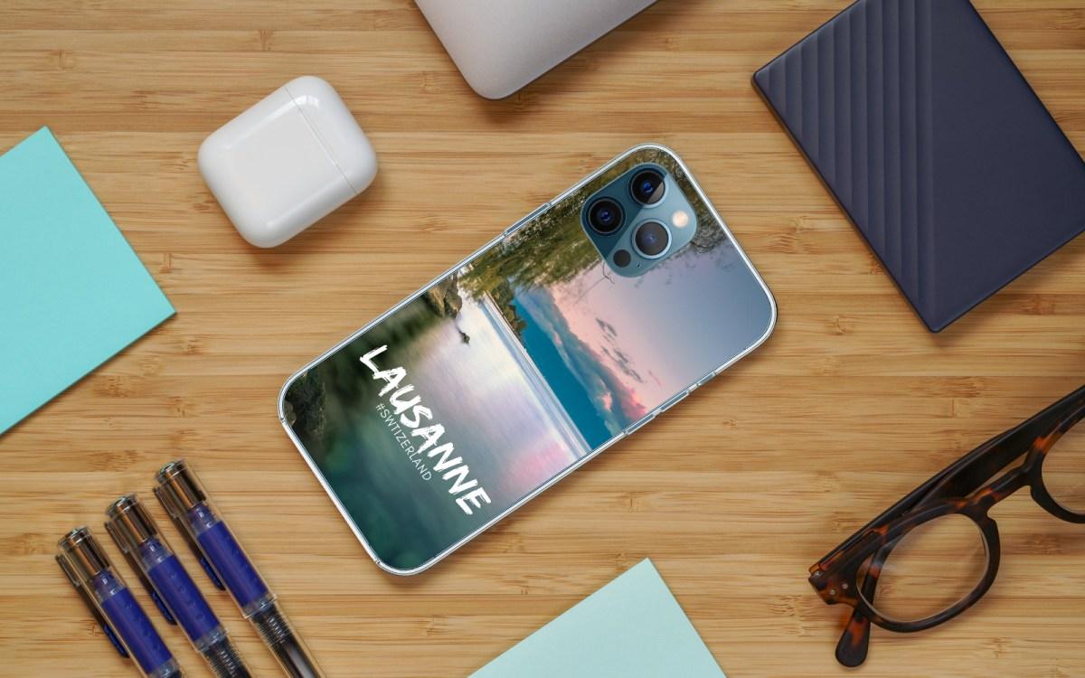 Iphone Bureau