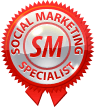 Social Media Marketing Logo1