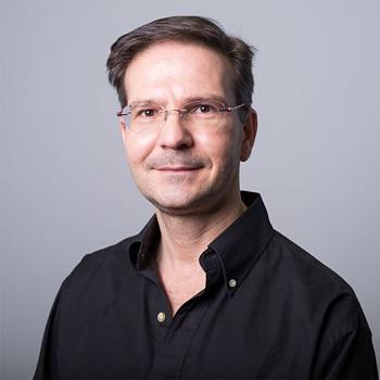 Dr Constantine Eliopoulos