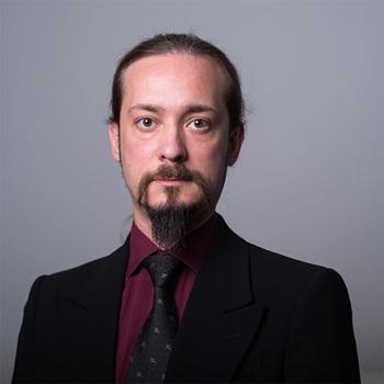 Dr Matteo Borrini