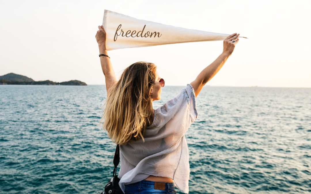 Why You Should Join The Work From Anywhere Revolution