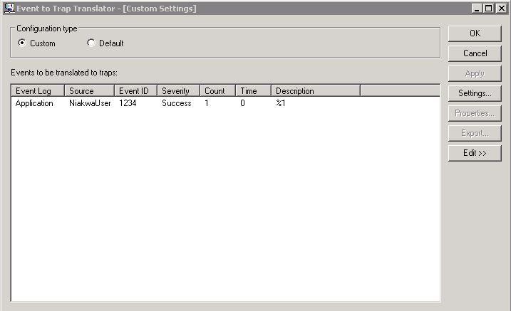 Use Windows to Send an SNMP Trap - Virtual Barker