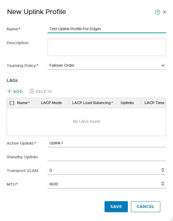 03 New Uplink Profile for Edges