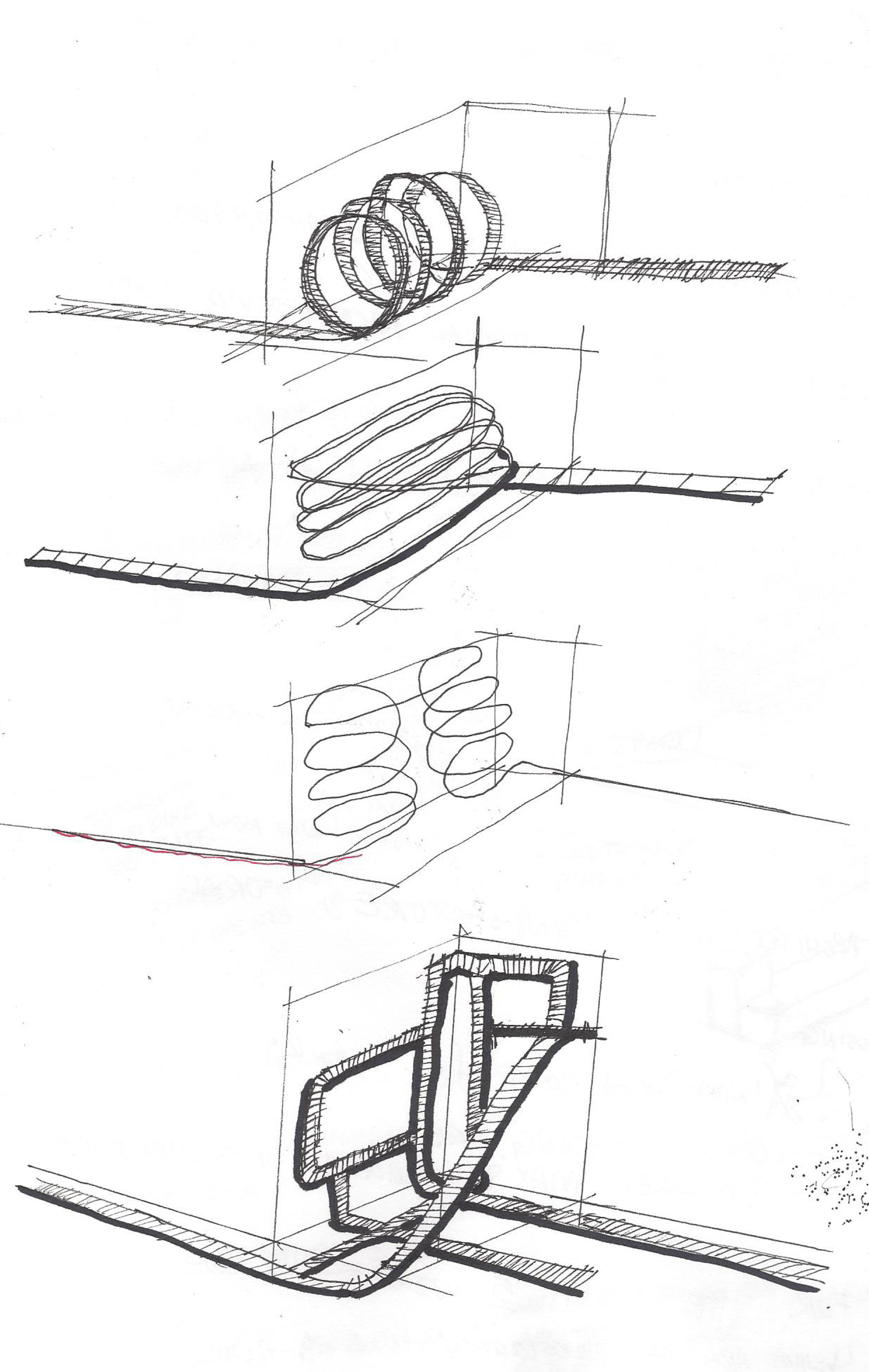 Week 10: Circulation & narrative architecture (design
