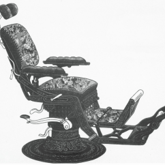 Antique Dentist Chairs Club With Ottoman Please Have A Seat: Evolution Of The Dental Chair - Virtual Museum