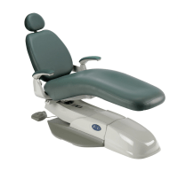 Please Have a Seat: Evolution of the Dental Chair ...