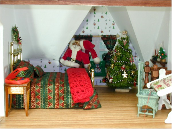 1000+ Images About Santa's Dollhouse And Elves Workshop On