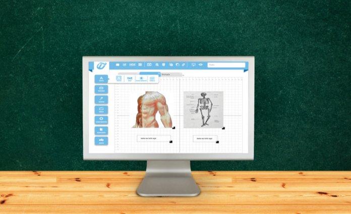Newton, laboratorio virtual de física desarrollado por Educandus