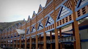 Centro de Convenciones de Sucre