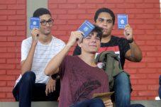 Programa Primeiro Emprego realiza mutirões em Salvador. Foto: Camila Souza/GOVBA