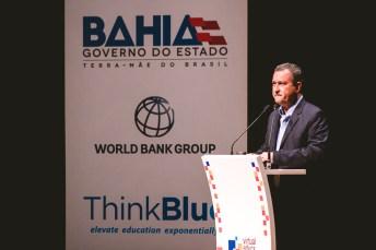 Inauguração do XIX Encontro e Fórum Global_Marco Correia_20181128_8603