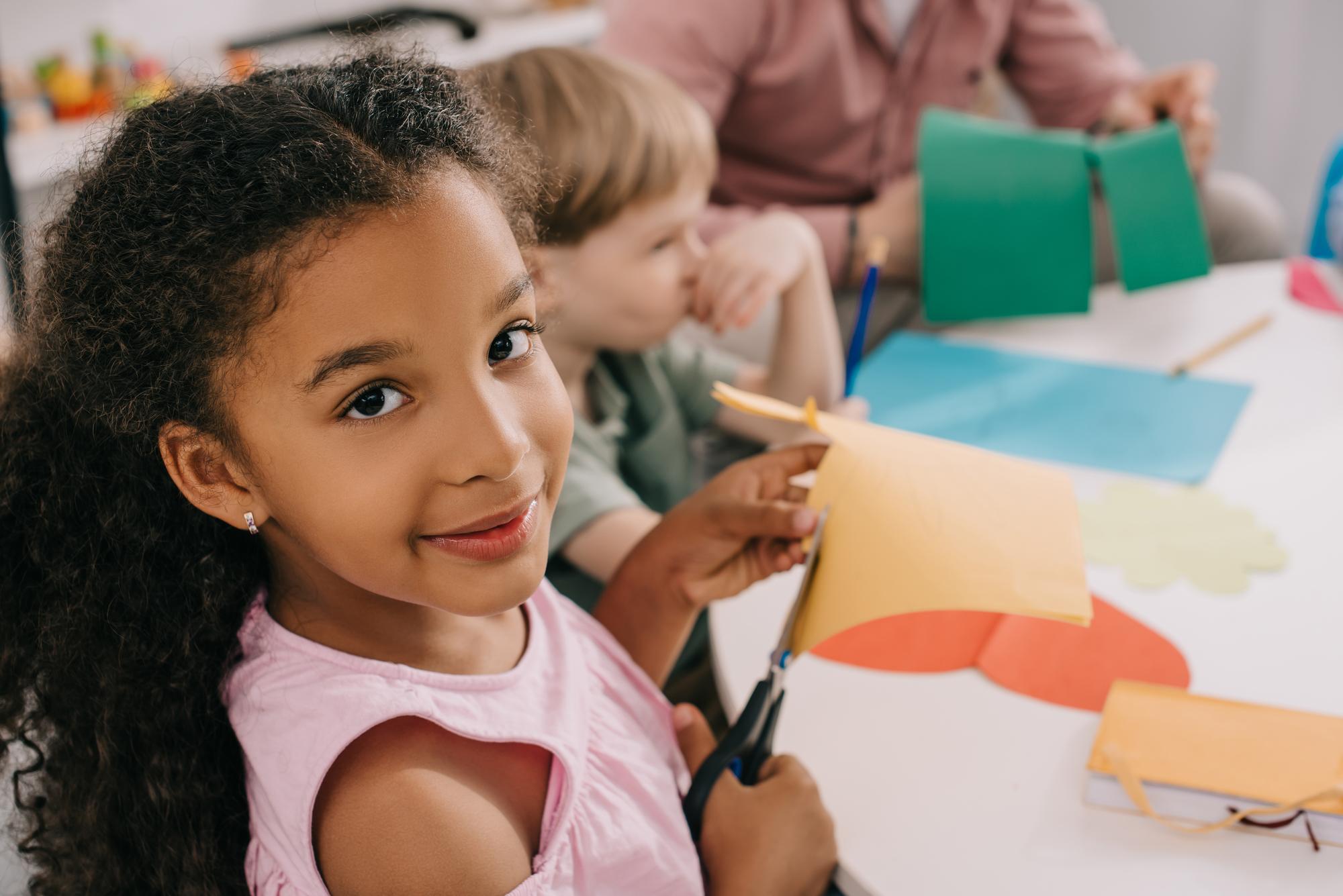 Resultado de imagen para educación preescolar el universal