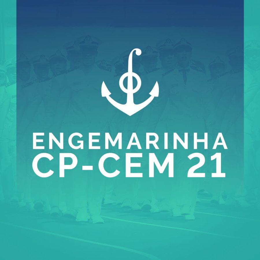 Curso Engemarinha CP-CEM 2021 é bom e vale a pena. Confira os motivos.