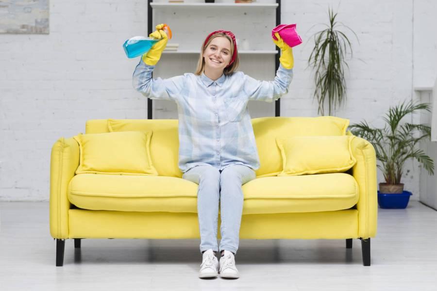 curso fórmula de limpeza é bom e vale a pena. Confira a nota de avaliação nesse atigo.