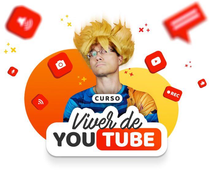 Curso Viver de Youtube Peter Jordan