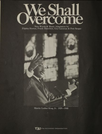 1987_13_597 We Shall Overcome cover