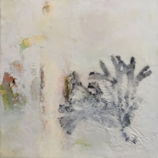Paintings by Carol Bajen-Gahm at Sivarulrasa Gallery