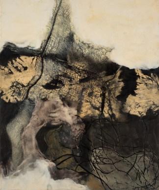 Paintings by Carol Bajen-Gahm at Sivarulrasa Gallery