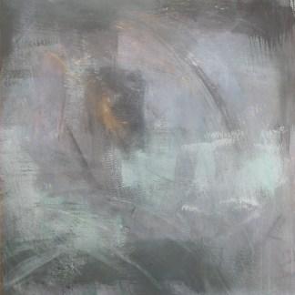 Catherine Gutsche paintings at Sivarulrasa Gallery