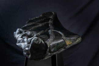 Sculpture by Deborah Arnold available at Sivarulrasa Gallery