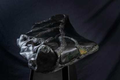 Sculpture by Deborah Arnold available at Sivarulrasa Gallery