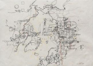 Works by Elaine Carr available at Sivarulrasa Gallery