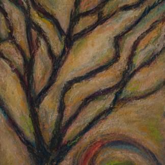 Paintings by Barbara Gamble available at Sivarulrasa Gallery