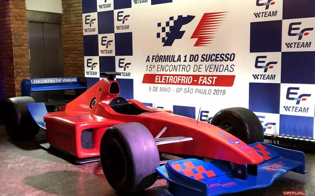 F1 max [Exposição] Fast Ariam @ Encontro de Vendas