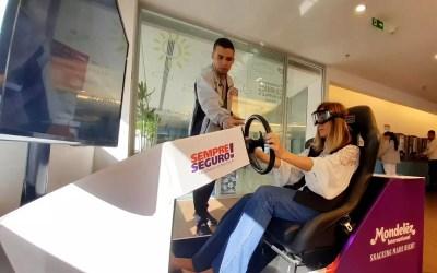 Simulador FLEX @ SIPAT Mondelez International