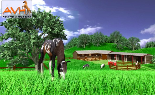 A Virtual Horse Horse Game Review Virtual Horse