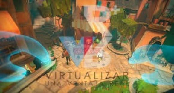 , 6 Juegos de realidad virtual que no te puedes perder –  Virtualizar, realidad aumentada, realidad virtual Chile, Realidad Virtual y Realidad aumentada - Virtualizar -  Chile, Realidad Virtual y Realidad aumentada - Virtualizar -  Chile