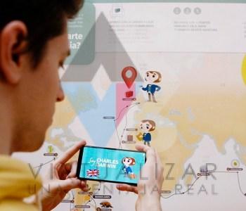 , Las gafas Bose Frames y su realidad aumentada por audio parecen absurdas hasta que las pruebas – Virtualizar, realidad aumentada Chile, Realidad Virtual y Realidad aumentada - Virtualizar -  Chile, Realidad Virtual y Realidad aumentada - Virtualizar -  Chile