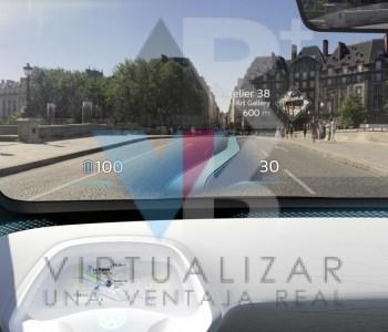 , Realidad aumentada y virtual: los anteojos inteligentes se venderán masivamente en 2021, Virtualizar - Realidad Virtual y Realidad aumentada Chile
