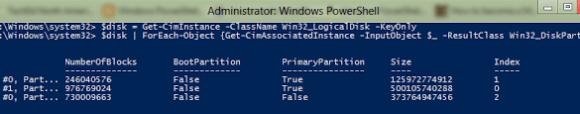 New CIM Cmdlets in PowerShell V3 -Virtualize & Automate-