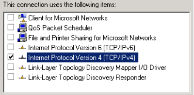 PowerShell Script to configure iSCSI Network Cards as per